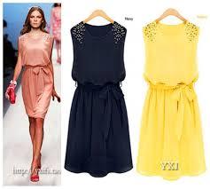 long casual dresses for women ym dress 2017