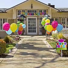 party patter fun graduation party ideas patches graduation