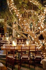 Wedding Trees 9 Wedding Lighting Trends It Weddings