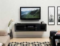 Floating Shelves Entertainment Center by Flat Screen Tv Shelf Foter