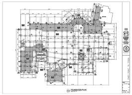 Slab Foundation Floor Plans Plan U0026 Model Services