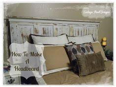 Headboard Made From A Door Headboard Tutorial From Old Kitchen Cabinet Doors Total Cost