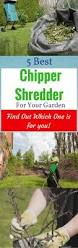 5 best chipper shredder 2017 for your garden which one is for you