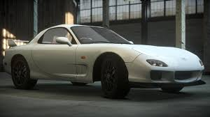 mazda rx 7 mazda rx 7 rz fd need for speed wiki fandom powered by wikia