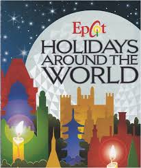 the holidays around the world at walt disney world s epcot