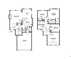 Legacy Homes Floor Plans Daytona Homes In Riverstone Legacy 2 B Model