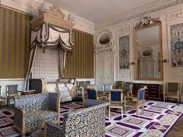une chambre a rome palais de compiègne chambre du roi de rome état restitué