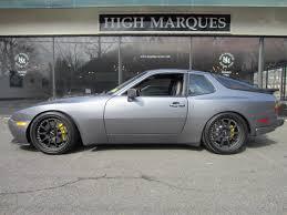 custom porsche 944 high marques inventory