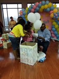 baby shower gender reveal best gender reveal idea for a baby shower