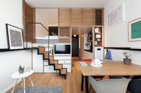 Amsterdam Apartments Zoku Lofts Are Especially Designed Living Working Hybrid