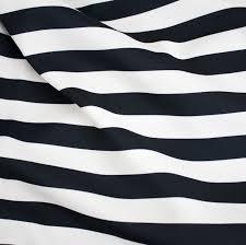 black u0026 white stripe table linen tablecloth