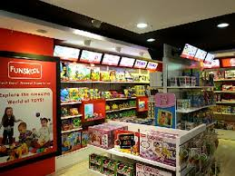 store in india funskool opens its second store in india