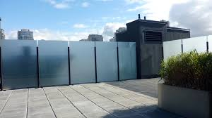 deck glass railing glass deck railing decoration u2013 the latest