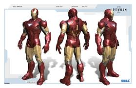 iron man 2 the video game screenshots and videos