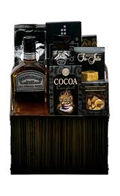whiskey gift basket american whiskey gifts gentleman gift baskets