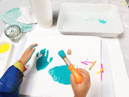 time savers for art and craft with kids oh creative day