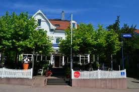 Hotels Bad Wildungen Start Hotel Alleeschlößchen