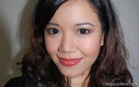 easy everyday work eye makeup tutorial result