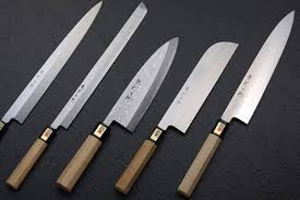 what kitchen knives do i need sakai the city of knives livemint