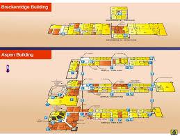 interactive floor plan sample