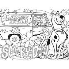 pup named scooby doo coloring pages sketches pinterest