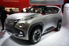 mitsubishi concept xr phev 2013 tokyo auto show live u2013 mitsubishi suv concepts