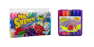 new mr sketch coupon great deals on scented gel crayons