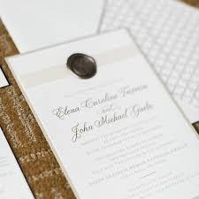 wedding invitations fat cat paperie