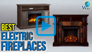 top 9 electric fireplaces of 2017 video review