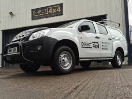 isuzu d max 2012 on stainless steel black 89mm a bar front bull