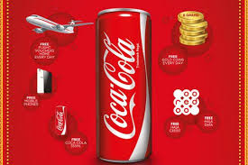 siege coca cola coca cola middle east launches the win gold everyday caign