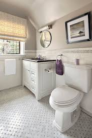Bathroom Floor Tile by Bathroom Excellent 15 Simply Chic Tile Design Ideas Hgtv Within