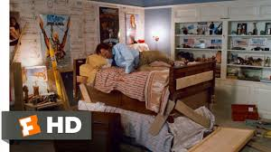 Step Brothers  Movie Clip Bunk Beds  HD YouTube - Step brothers bunk bed quote