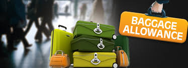 United Oversized Baggage Fees Virgin Atlantic Excess Baggage Allowance Charges Airlines Airports