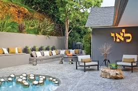 Backyard Oasis Ideas by Triyae Com U003d Townhouse Backyard Oasis Decorating Ideas Various
