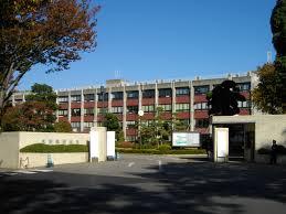 November Tokyo by File Tokyo University Of Science Noda Campus Building No 2 Jpg