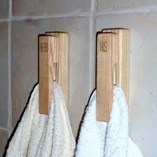 Bathroom Chairs Bathroom Chair With Towel Rack Doorje