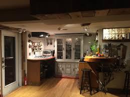lisa lonstron u0027s adu an artistic basement apartment accessory