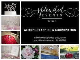 wedding planners in michigan wedding planners in saginaw michigan