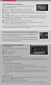 nissan pathfinder fuel consumption remote control nissan pathfinder 2008 r51 3 g quick reference guide