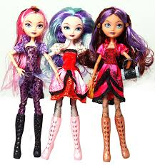 after high dolls for sale pre sale 6pcs lot after high dolls c a cupid