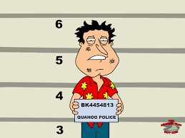 Quagmire Meme - top 10 people would be more suitable to be nhl commissioner than