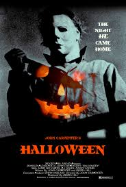 bloody pit of rod halloween 1978 poster art