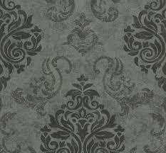 Wohnzimmer Tapeten Design Design Wohnzimmer Tapeten Schwarz Weiß Inspirierende Bilder