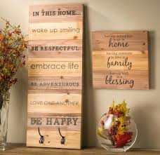 wooden wall decorations wooden wall decor signs danielederossi info