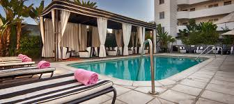 Discount Patio Furniture Stores Los Angeles Boutique Hotels In Santa Monica Hotel Shangri La Santa Monica