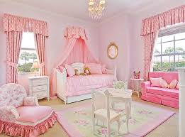 Princes Bed 20 Princess Themed Bedrooms Every Dreams Of Home Design Lover