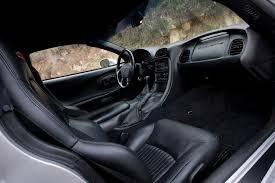 1989 Corvette Interior 2002 Chevrolet Corvette Long Term Road Test Interior