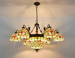 Dragonfly Light Fixture Pendant Lights Ceiling Lights Style Ceiling Light