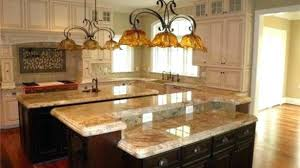 granite island kitchen amazon com large granite top kitchen island in country white finish